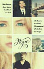 Hope by addrrie