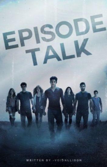 Episode Talk ➣ Teen Wolf [S5&6]