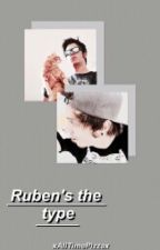 Rubius The Type by -DRUNKBUNNY
