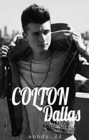 Colton Dallas. by Anndy_22