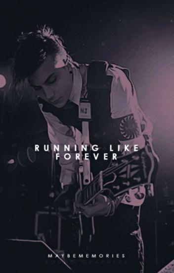 Running Like Forever [Frank Iero][1]