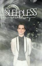 SLEEPLESS ─ RYDEN by -gerardway