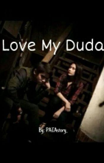 Love My Duda