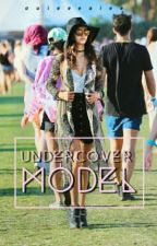 Undercover Model by ouieeeaiee
