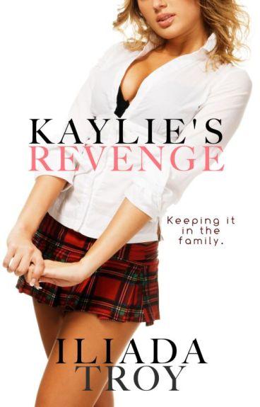 Kaylie's Revenge (Vengeance and Seduction Series #1)