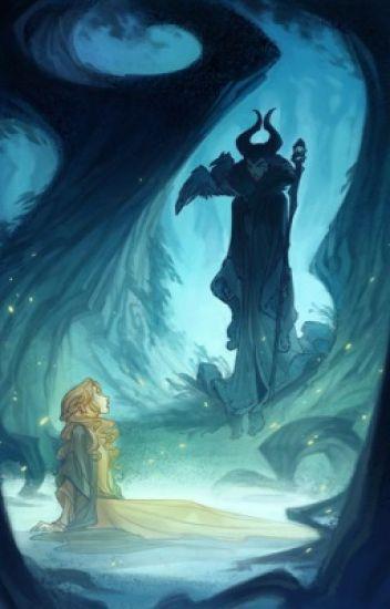 Maleficent The True Story Sleeping Beauty Padi Wattpad
