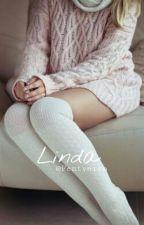 Linda 》 irwin by Fentynizm