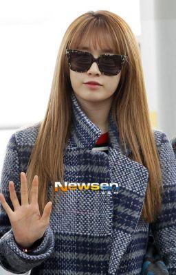[Shortfic] Idol love | Jiyeon, Junhyung, Kyuhuyn |
