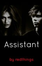 Assistant |a. irwin by redthings