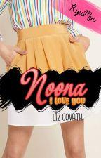 Noona I love you (KyuMin) by LizCovath