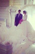 Сбежавшая невеста by solangysh