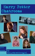 HARRY POTTER CHATROOMS by hollythewritergirl