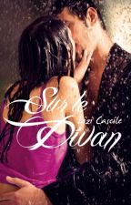 Sur Le Divan by Lizison