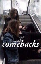 Comebacks (funny comebacks & insults)  by ultraalien