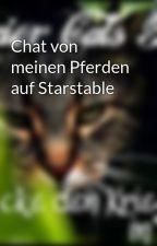 Chat von meinen Pferden auf Starstable by Chantalkittenwatcher