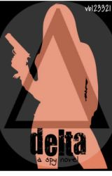 Delta: A Spy Novel by vb123321