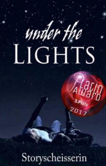 Under the Lights *ABGESCHLOSSEN* #Wattys2017