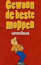 Moppen & Raadsels by xSoftijsje
