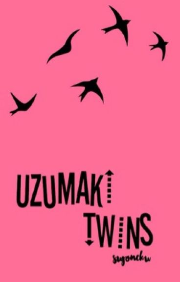 Uzumaki twins