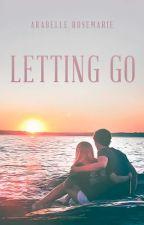 Letting Go by hopelessbelle