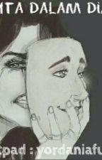 CINTA DALAM DIAM by Yordaniafudtri