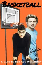 Basketball by Ziall-HM