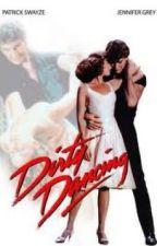 Dirty Dancing by purple_nightshade