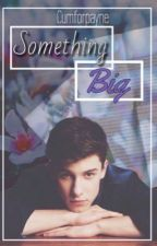 Something big > Shawn mendes by cumforpayne