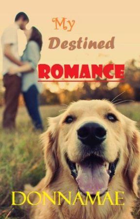 My Destined Romance by DonnaMae