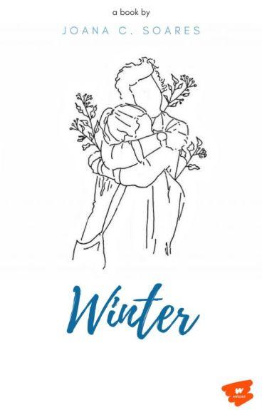 Winter ➳ Harry Styles ✍ #Wattys2016