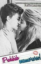 ¡Prohibido enamorarse! by kattelauren