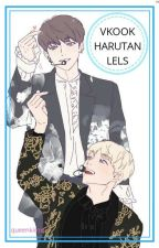 [VOL. 1] VKook harutan lels~~ by queenkimx
