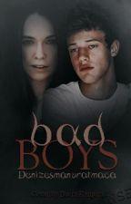 BAD BOYS | Cameron Dallas by denizesmanuratmaca