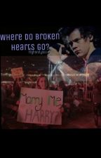 Where Do Broken Hearts Go? [h.s.] by higherstyles