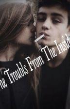 הצרות שבפנים / סיפור אהבה by adicohen2213
