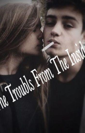 הצרות שבפנים / סיפור אהבה