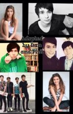 Adopted by Dan and Phil by bands_give_me_life
