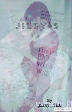 The Next Step: Jiley +2 by jiley_TLA