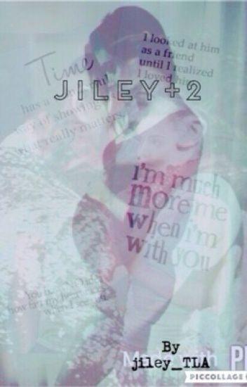 The Next Step: Jiley +2