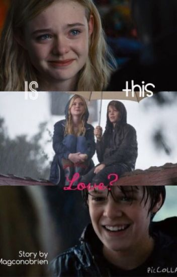 Is this love? (We bought a zoo fanfic Dylan and lily ...