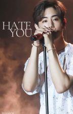 Idiot → Mark Tuan by bxngsexol