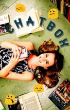 Chatbox (voltooid) by Ellen_Writes