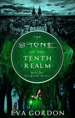 The Stone of the Tenth Realm by evagordon