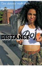 Distance (Lesbian Story) by FijiDis