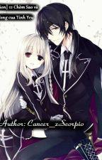 [Fanfiction] 12 Chòm Sao và Cầu Vồng Của Tình Yêu by Cancer_zScorpio