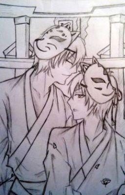 Đọc truyện [Đam mĩ] Kamisama no ai