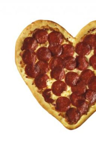 'I Fell In Love With The Pizza Girl'