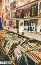 music shop [hood] by moaninglucas