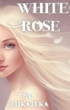 White Rose by TikaTuka