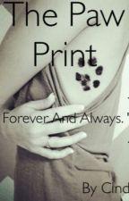 The Paw Print [#Wattys2015] by xcindyyx